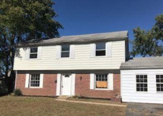 Casa en ejecución hipotecaria in Willingboro, NJ, 08046,  BOLTON LN ID: F4226349