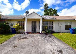 Casa en ejecución hipotecaria in Opa Locka, FL, 33055,  NW 40TH CT ID: F4226449