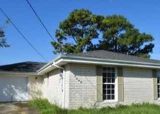 Foreclosure Home in New Orleans, LA, 70127,  SHAW AVE ID: F4226781