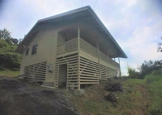 Casa en ejecución hipotecaria in Captain Cook, HI, 96704, -1444 ANA PUKA RD ID: F4226851