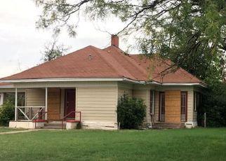 Casa en ejecución hipotecaria in Jones Condado, TX ID: F4226924