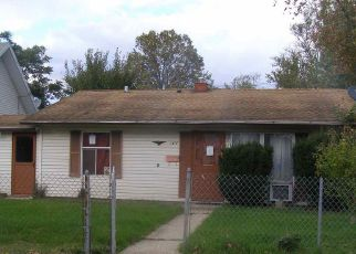 Foreclosure Home in Mishawaka, IN, 46544,  E 4TH ST ID: F4226946