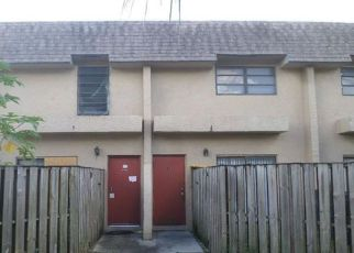 Foreclosure Home in Fort Lauderdale, FL, 33313,  NW 52ND AVE ID: F4227044