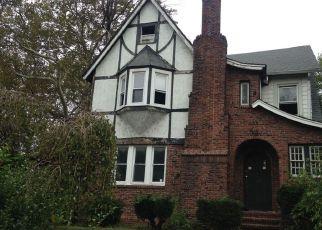 Casa en ejecución hipotecaria in Newark, NJ, 07112,  MEEKER AVE ID: F4227087