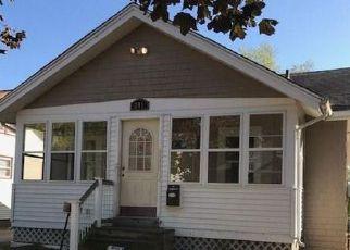 Foreclosure Home in Jackson, MI, 49203,  E ROBINSON ST ID: F4227098