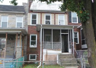 Casa en ejecución hipotecaria in Brooklyn, MD, 21225,  PONTIAC AVE ID: F4227445