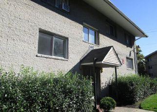 Casa en ejecución hipotecaria in Hyattsville, MD, 20784,  85TH AVE ID: F4227447
