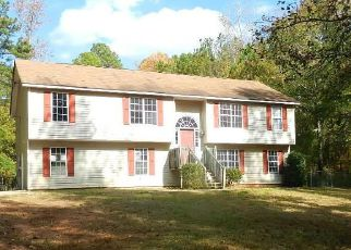 Foreclosure Home in Covington, GA, 30016,  LAKESIDE DR ID: F4227567