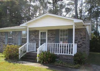 Foreclosure Home in Conway, SC, 29527,  LINCOLN PARK DR ID: F4227598
