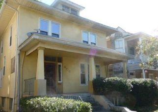 Casa en ejecución hipotecaria in Savannah, GA, 31401,  E 39TH ST ID: F4227600