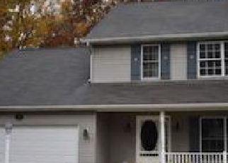 Casa en ejecución hipotecaria in Morgantown, WV, 26508,  ANTIETAM DR ID: F4227704