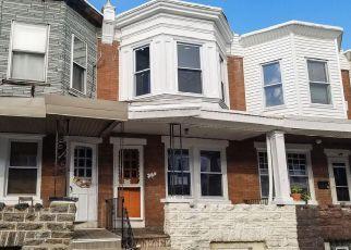 Casa en ejecución hipotecaria in Philadelphia, PA, 19120,  W SHELDON ST ID: F4227755
