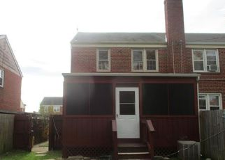 Casa en ejecución hipotecaria in Parkville, MD, 21234,  WOODRING AVE ID: F4227848