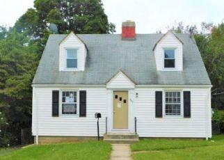 Casa en ejecución hipotecaria in New Britain, CT, 06051,  BASSETT ST ID: F4227960