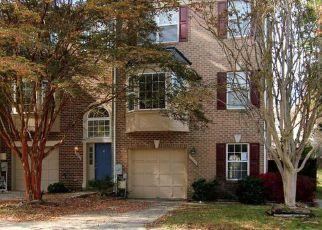 Casa en ejecución hipotecaria in Bowie, MD, 20716,  EARLY GLOW LN ID: F4227978