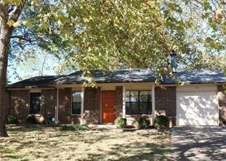Casa en ejecución hipotecaria in Jacksonville, AR, 72076,  BRIARFIELD CV ID: F4227986