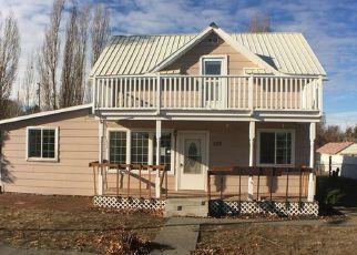 Casa en ejecución hipotecaria in Lincoln Condado, WA ID: F4228057