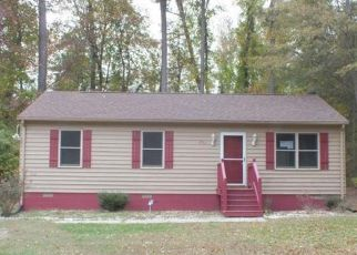 Foreclosure Home in Petersburg, VA, 23805,  LAKEWOOD DR ID: F4228102