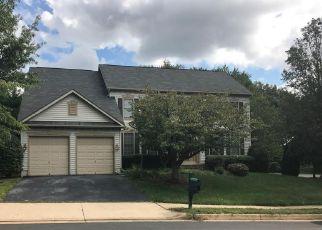 Casa en ejecución hipotecaria in Prince William Condado, VA ID: F4228107