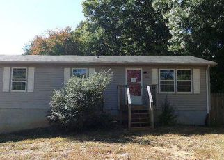 Foreclosure Home in Franklin county, VA ID: F4228110