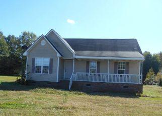 Casa en ejecución hipotecaria in Wilson, NC, 27893,  SCUPPERNONG RD ID: F4228437