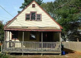 Casa en ejecución hipotecaria in Bristol Condado, MA ID: F4228718