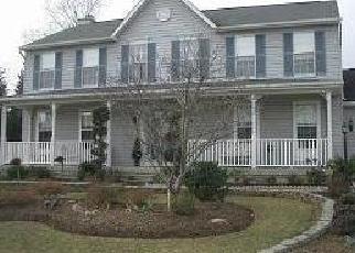 Casa en ejecución hipotecaria in Bowie, MD, 20720,  DRISCOLL DR ID: F4228748