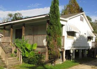 Foreclosure Home in Houma, LA, 70360,  LEVRON ST ID: F4228788