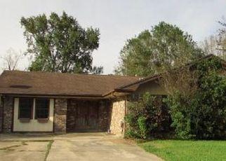 Casa en ejecución hipotecaria in Houma, LA, 70364,  CASCADE DR ID: F4228797