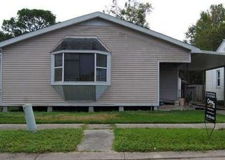 Casa en ejecución hipotecaria in Morgan City, LA, 70380,  GENERAL HODGES ST ID: F4228798