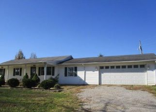 Casa en ejecución hipotecaria in Winchester, KY, 40391,  GOSHEN RD ID: F4228835