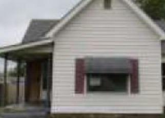 Casa en ejecución hipotecaria in Anderson, IN, 46013,  FOREST TER ID: F4228896