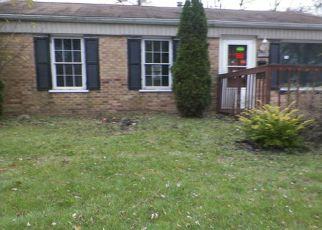Foreclosure Home in Chicago Heights, IL, 60411,  216TH ST ID: F4228939