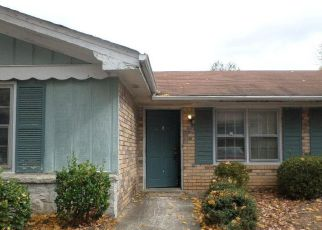 Casa en ejecución hipotecaria in Union City, GA, 30291,  FLAT SHOALS RD ID: F4229008