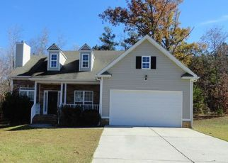 Foreclosure Home in Carrollton, GA, 30116,  CLARION DR ID: F4229020