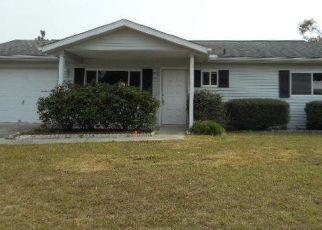 Casa en ejecución hipotecaria in Ocala, FL, 34476,  SW 79TH AVE ID: F4229046
