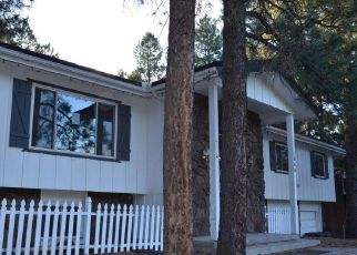 Foreclosure Home in Flagstaff, AZ, 86001,  N TURQUOISE DR ID: F4229257