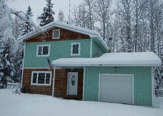 Casa en ejecución hipotecaria in North Pole, AK, 99705,  HOLMES RD ID: F4229281