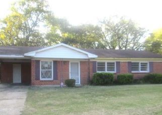Foreclosure Home in Montgomery, AL, 36116,  NARROW LANE RD ID: F4229319