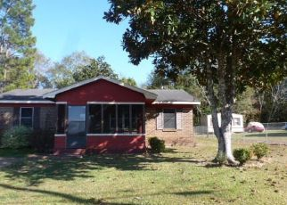 Foreclosure Home in Bay Minette, AL, 36507,  MEANS AVE ID: F4229340