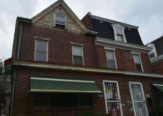 Casa en ejecución hipotecaria in Darby, PA, 19023,  MAIN ST ID: F4229564