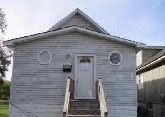 Casa en ejecución hipotecaria in Hammond, IN, 46320,  NORTHCOTE AVE ID: F4229593