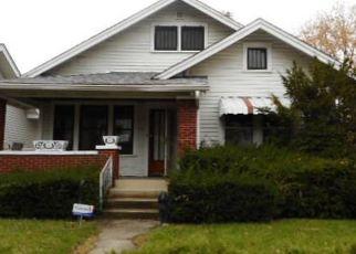 Casa en ejecución hipotecaria in Indianapolis, IN, 46201,  N GRANT AVE ID: F4230247
