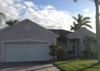Foreclosure Home in Rockledge, FL, 32955,  TUNBRIDGE DR ID: F4230284