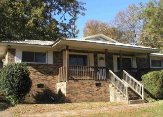 Foreclosure Home in Anniston, AL, 36201,  MICHAEL DENNIS DR ID: F4230368