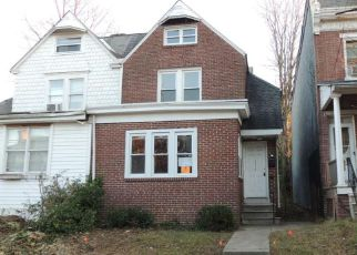 Foreclosure Home in Wilmington, DE, 19802,  N JEFFERSON ST ID: F4230650