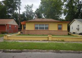 Casa en ejecución hipotecaria in Jacksonville, FL, 32209,  W 9TH ST ID: F4230662
