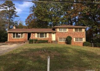 Casa en ejecución hipotecaria in Clayton Condado, GA ID: F4230717