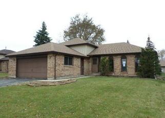 Casa en ejecución hipotecaria in Matteson, IL, 60443,  OXFORD AVE ID: F4230753