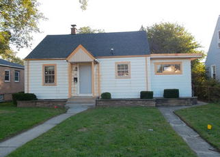 Casa en ejecución hipotecaria in Riverdale, IL, 60827,  S THROOP ST ID: F4230781